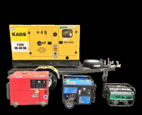 kads-generators